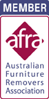 Australian Furniture Removers Association (AFRA)